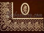 Дизайн машинной вышивки FSL