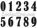 """""""Цифры""""_150mm"""