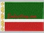 """""""Флаг Чеченской Республики"""""""