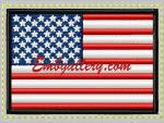 """Флаг США"""
