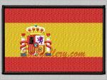 """""""Флаг Испании"""""""