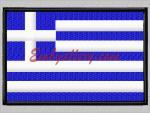 """""""Флаг Греции"""""""