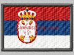 """""""Флаг Сербии"""""""