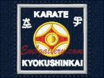 """""""KYOKUSHINKAI KARATE""""_K499"""