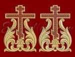"""""""Крест для закладки""""_2"""