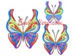 """""""Три бабочки"""""""